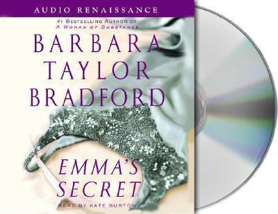Cover image for Emma's secret