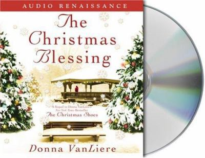 Cover image for The Christmas blessing