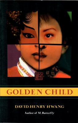 Cover image for Golden child