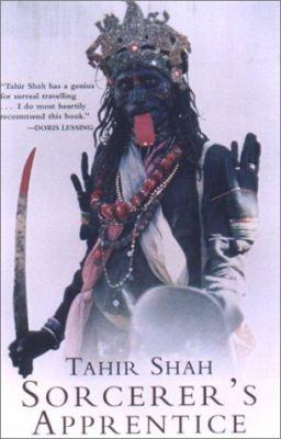 Cover image for Sorcerer's apprentice