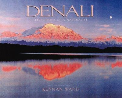 Cover image for Denali : reflections of a naturalist