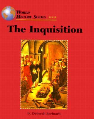 Cover image for The inquisition