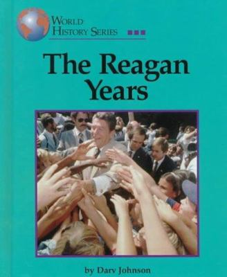 Cover image for The Reagan years
