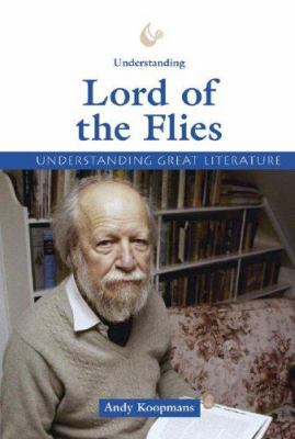 Cover image for Understanding Lord of the flies
