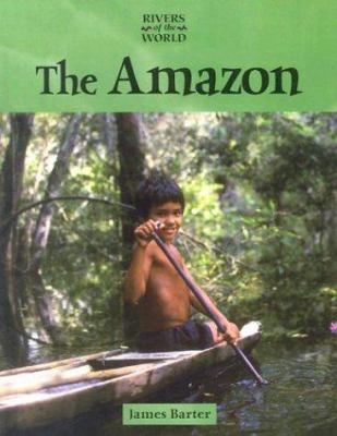 Cover image for The Amazon