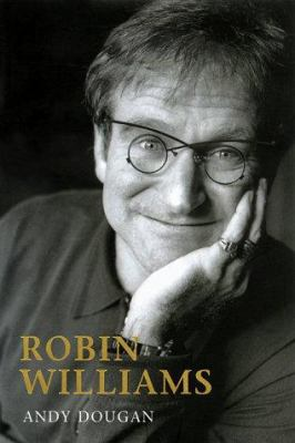 Cover image for Robin Williams