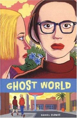 Cover image for Ghost world