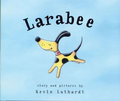 Cover image for Larabee