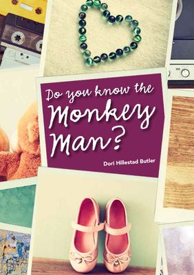 Cover image for Do you know the monkey man?