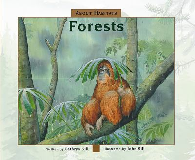 Cover image for Forests