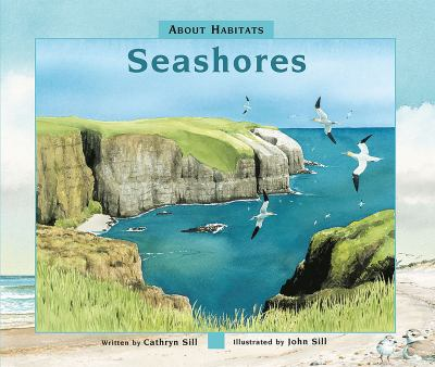 Cover image for Seashores