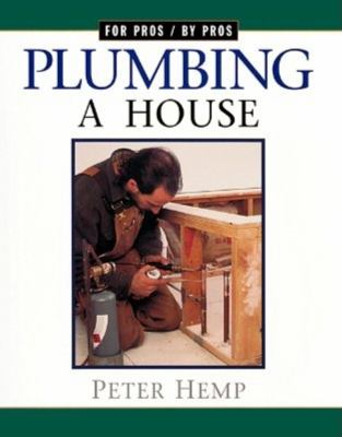 Cover image for Plumbing a house