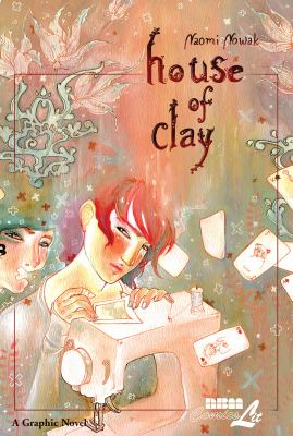 Cover image for House of clay