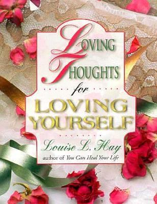 Cover image for Loving thoughts for loving yourself