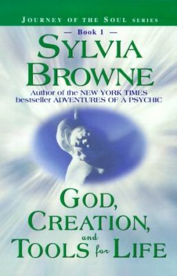 Cover image for God, creation, and tools for life