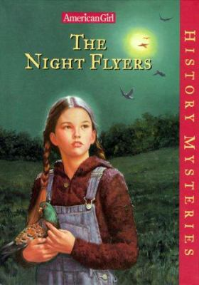Cover image for The night flyers