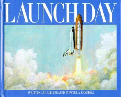 Cover image for Launch day