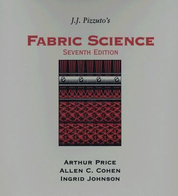 Cover image for J.J. Pizzuto's Fabric science