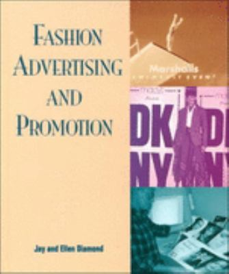 Cover image for Fashion advertising and promotion