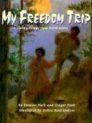 Cover image for My freedom trip