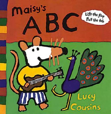 Cover image for Maisy's ABC