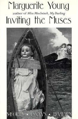 Cover image for Inviting the muses : stories, essays, reviews