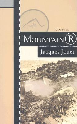 Cover image for Mountain R