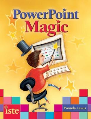 Cover image for PowerPoint magic
