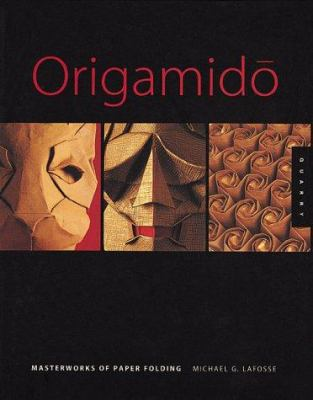 Cover image for Origamidō : the art of folded paper