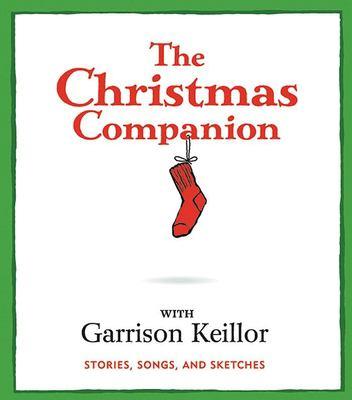 Cover image for The Christmas companion