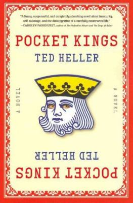 Cover image for Pocket kings