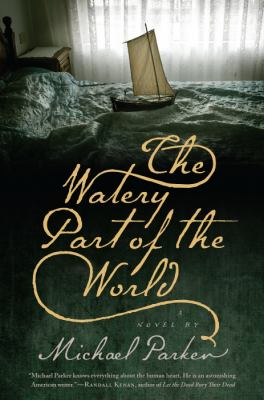 Cover image for The watery part of the world