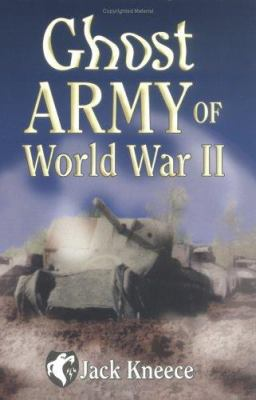 Cover image for Ghost Army of World War II