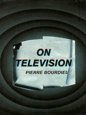 Cover image for On television