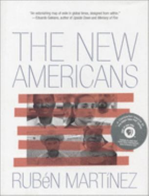 Cover image for The new Americans