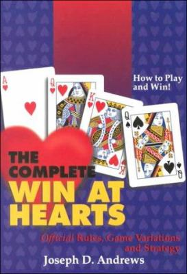 Cover image for Win at hearts