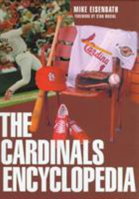 Cover image for The Cardinals encyclopedia