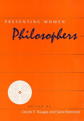 Cover image for Presenting women philosophers