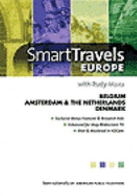 Cover image for Belgium Amsterdam & the Netherlands ; Copenhagen & Denmark