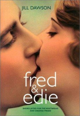 Cover image for Fred & Edie