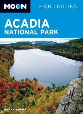 Cover image for Acadia National Park