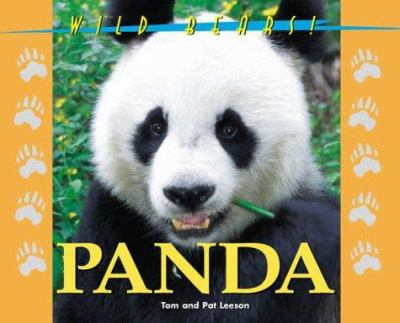 Cover image for Panda