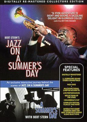 Cover image for Jazz on a summer's day