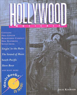 Cover image for Hollywood musicals