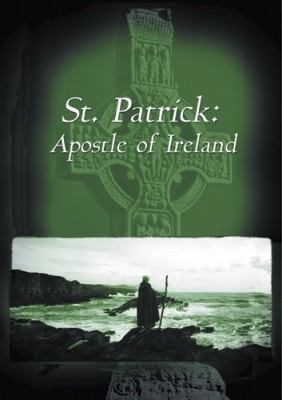 Cover image for St. Patrick, the Apostle of Ireland