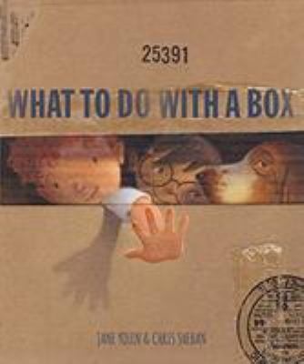 Cover image for What to do with a box