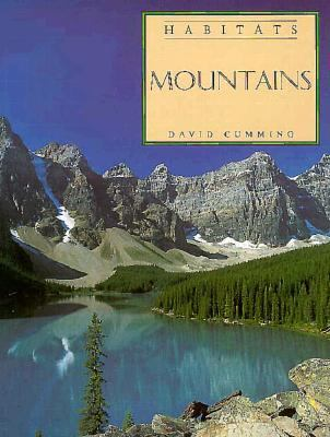 Cover image for Mountains