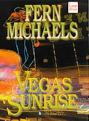 Cover image for Vegas sunrise