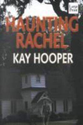 Cover image for Haunting Rachel