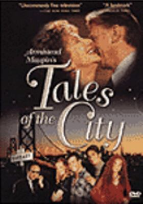 Cover image for Armistead Maupin's Tales of the city